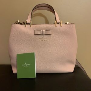 Kate Spade Light Pink Handbag